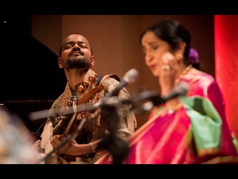 Aruna Sairam & Soumik Datta: UTSAV - Aigiri Nandini(Track 4)