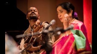 Available for touring. bookings contact: soumikster@gmail.com utsav is a brand new collaboration between carnatic songstress aruna sairam and rising saro...
