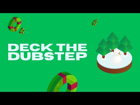 Deck the Dubstep - Deck the Halls | Andross Remix