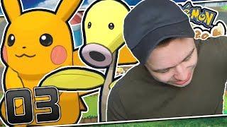SHINY POKEMON ARE GETTING STRONGER! Pokemon Let's Go Pikachu & Eevee ShinyLocke Part 02 w/ HDvee