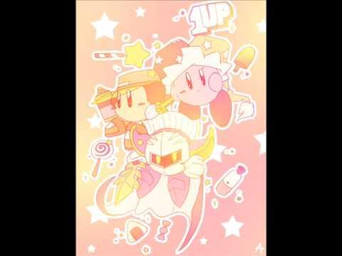Kirby 64 - Pop Star Super Euro Beat Version