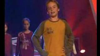 Kinderen voor Kinderen song - ADHD