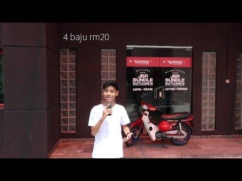 JBR Bundle Bandar Sri Damansara