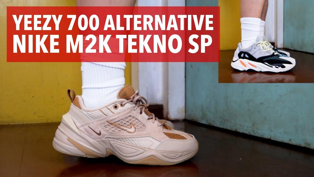 yeezy 700 alternatives