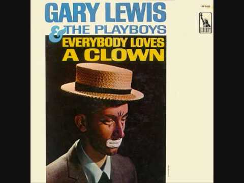 Gary Lewis & the Playboys - Time Stands Still