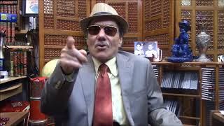 د.أسامة فوزي - خبر طازة وتعليق # 10 - المطالبة باعتقال محمد بن زايد
