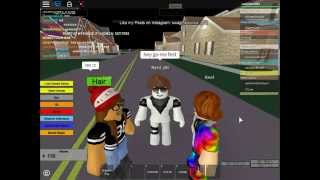 Roblox have family ep1
