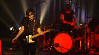 poolbar Festival 2014 - Ja, Panik! - Alles hin, hin, hin (Live)