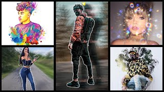 How To Edit Photos On PicsArt