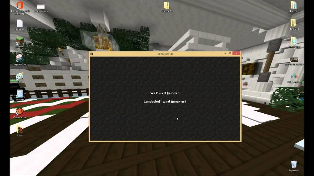 minecraft 1.8 huzuni hack download tutorial