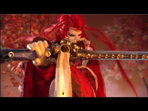 霹靂好戲再安可:玄同太子VS銀驃當家(轟霆劍海錄第7章) - YouTube