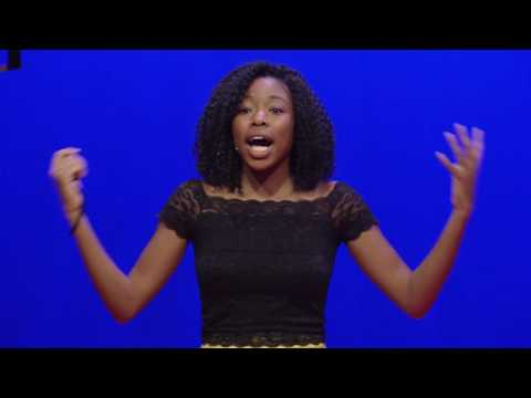 The Princess Project | Kiah Duggins | TEDxWichitaStateUniversity