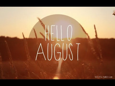 AUGUST 2019 Virgo Tarot Reading ~ Good Time For Fertility and Abundance