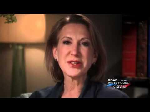 Carly Fiorina Presidential Campaign Announcement