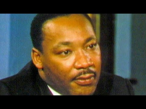 'A riot is the language of the unheard': MLK's powerful quote ...