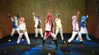 【GMP】アイドリッシュセブン/MONSTER GENERATiON【踊ってみた】