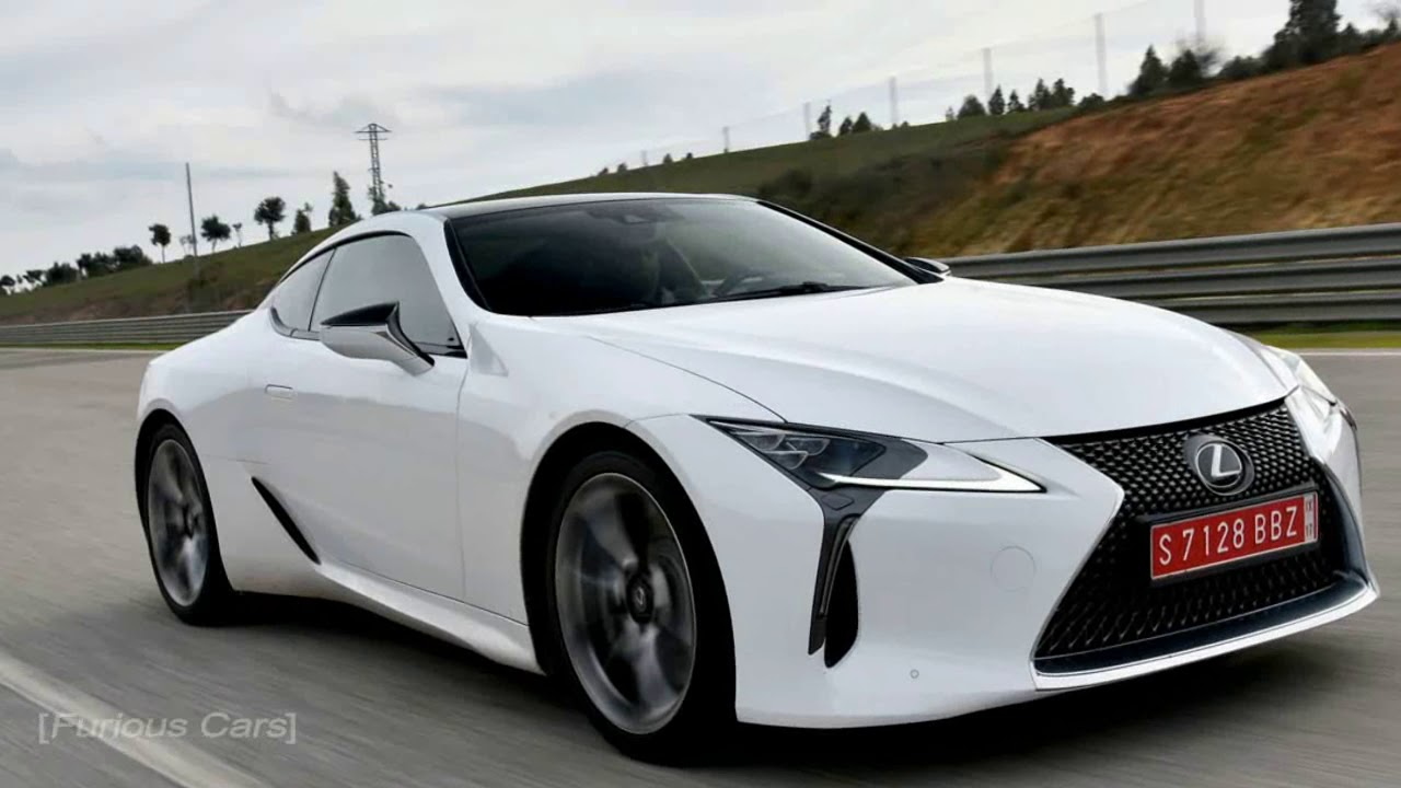 Must Watch 2018 Lexus Lc 500 Review Top Speed Furious Cars Youtube