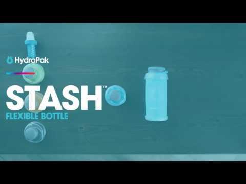 HydraPak Stash Bottle