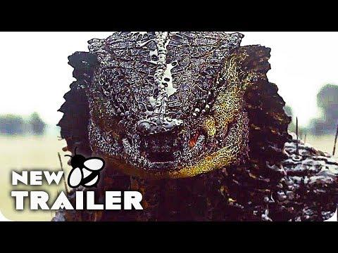 OATS STUDIOS: VOLUME 1 Trailer (2017) Neill Blomkamp Short Films
