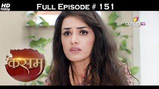 Kasam - 29th September 2016 - कसम - Full Episode (HD)