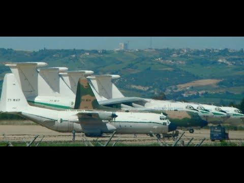 Boufarik is a town in Blida Province, Algeria, military Airport Boufarik
