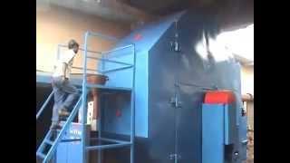 B. S. P. Roto Moulding