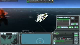 Let's play Naval War Arctic Circle Russian Mission 5