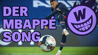 Der Mbappé Song
