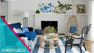 NEW DESIGN 2018 | 50+ Living Room Makeover Ideas That Refresh Your Space
