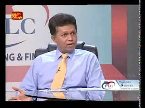 Rupees & Sense 20131210 Episode on the future of Sri Lanka Tourism Industry