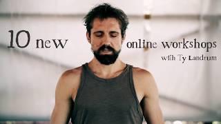 Nectar of Yoga | Yoga Workshop Online with Ty Landrum