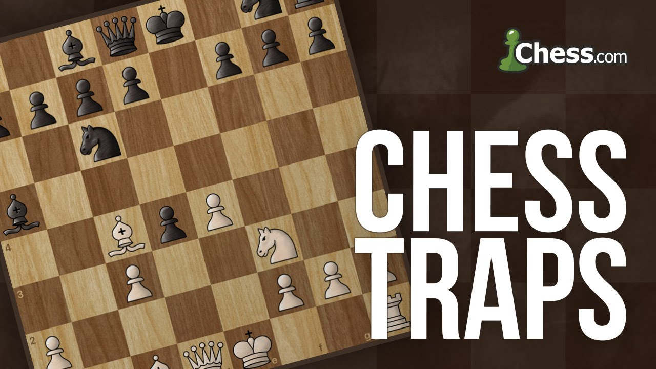 An introduction to the basic chess skills