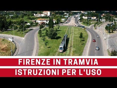 ebdadc7aff FlorenceTV – Firenze in tramvia: istruzioni per l'uso