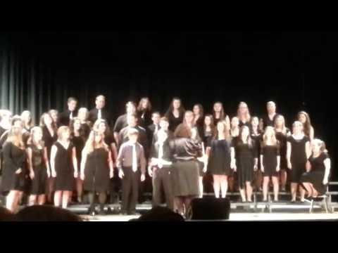 Prospect Mountain High School District Concert Soul Man