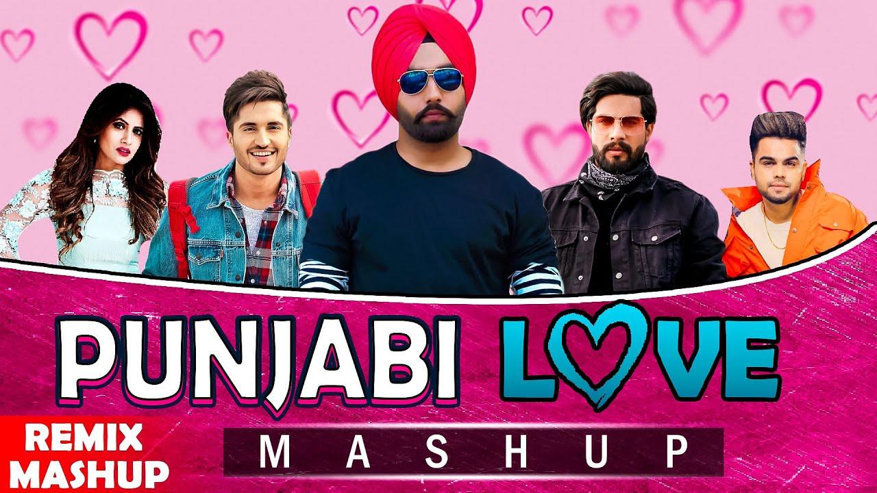 Punjab Love Mashup   DJ Sorab   DJ Aqeel Ali   Exclusive Punjabi Song on NewSongsTV & Youtube