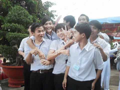 Tạm biệt - Quang Vinh - Tập thể lớp 11B4 Trường PTTH Hùng Vương Đồng Xoài