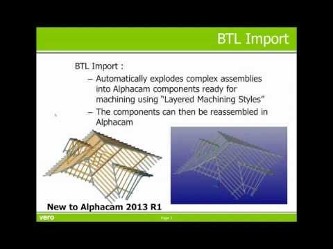 2013 R1 - BTL