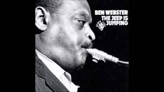 Ben Webster - Nancy (with the laughing face)