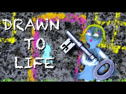 Drawn To Life - Animated Short Film