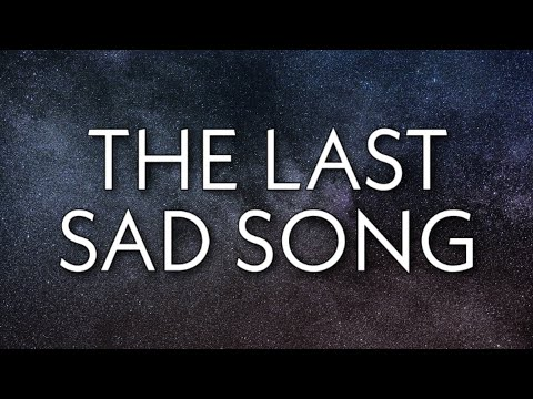 Rod Wave - The Last Sad Song (Lyrics)