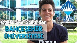 Bahçeşehir Üniversitesi Mantıklı Tercih mi? Okuyanlar Anlattı😎
