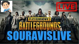 LIVE STREAM PUBG MOBILE | SOLO PLAY
