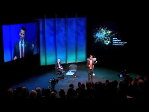 Jeremy Hunt speech to the Royal Television Society, 14 September 2011