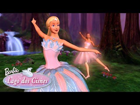 Barbie Lago dos Cisnes | Dança - Ballet