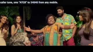 Taaramaya - Aatagara Full song official HD