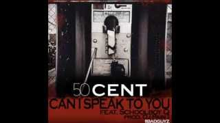 50 Cent Ft. Schoolboy Q - Can I Speak To You (Instrumental) [Download]