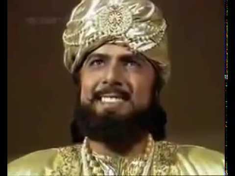 Alif Laila - Episode 1 - Doordarshan