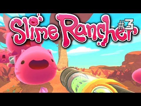 Twitch Livestream | Slime Rancher Part 3 [Xbox One]
