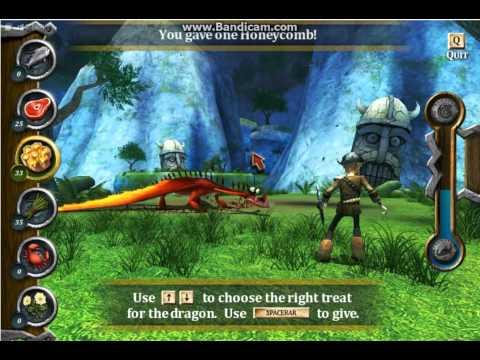 драконы дикие небеса 3 серия