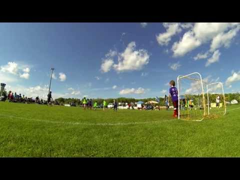 Mini World Cup Soccer Tournament - Championship Game